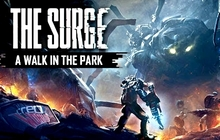 The Surge: A Walk in the Park DLC Badge