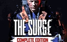 The Surge: Complete Edition Badge