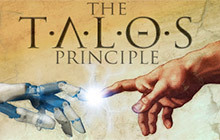 The Talos Principle Badge