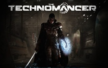 The Technomancer Badge