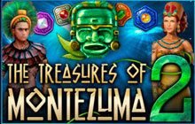 The Treasures of Montezuma 2 Badge