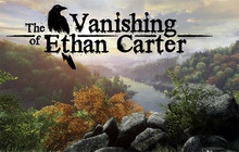 The Vanishing of Ethan Carter Badge