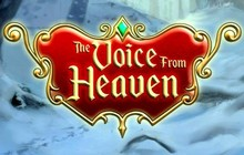 The Voice from Heaven Badge