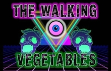 The Walking Vegetables Badge