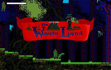 The Waste Land Badge