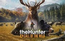 theHunter: Call of the Wild Badge