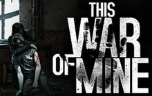 This War of Mine Badge