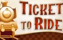 Ticket to Ride Badge