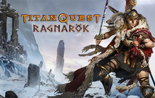 Titan Quest: Ragnarök Badge