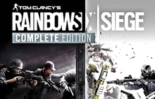 Tom Clancy's Rainbow Six Siege - Complete Edition Year 3 Badge