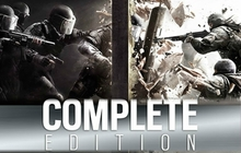 Tom Clancy's Rainbow Six® Siege - Complete Edition Badge