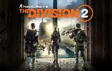 Tom Clancy's The Division 2 Badge