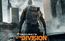 Tom Clancy's The Division™ Badge