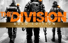 Tom Clancy's The Division™ Gold Edition Badge