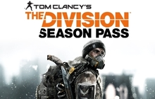 Tom Clancy's The Division™ - Season Pass Badge