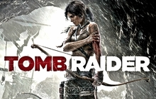 Tomb Raider Badge
