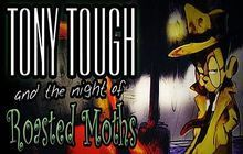 Tony Tough and the Night of Roasted Moths Badge