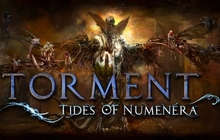 Torment: Tides of Numenera Badge
