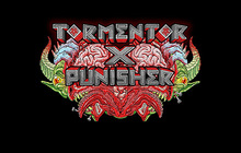 Tormentor X Punisher Badge