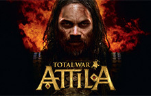 Total War™: ATTILA Badge
