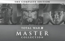 Total War™ Master Collection Badge