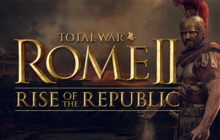 Total War: ROME II - Rise of the Republic Badge