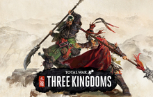 Total War: THREE KINGDOMS Badge