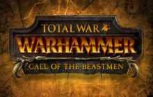 Total War™: WARHAMMER – Call of the Beastmen Campaign pack Badge