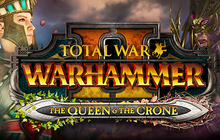 Total War: WARHAMMER II - The Queen & The Crone Badge
