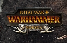 Total War: WARHAMMER - Norsca Badge