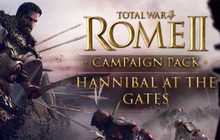 Total War™: ROME II - Hannibal at the Gates Campaign Pack Badge