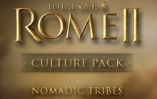 Total War™: ROME II - Nomadic Tribes Culture Pack Badge