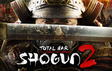 Total War™: SHOGUN 2 Badge