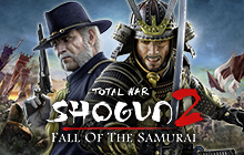 Total War™: SHOGUN 2 - Fall of the Samurai Collection Badge