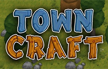 TownCraft Badge