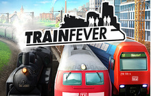Train Fever Badge