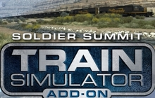 Train Simulator: Soldier Summit Route Add-On Badge
