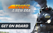 Trainz: A New Era Badge