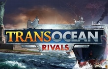 TransOcean 2: Rivals Badge