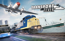 Transport Fever Badge
