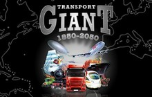 Transport Giant Badge
