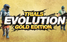 Trials Evolution: Gold Edition Badge