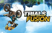 Trials Fusion™ Badge
