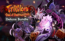 Trillion - Deluxe Bundle Badge
