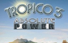 Tropico 3: Absolute Power DLC Badge