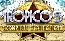 Tropico 5 – Complete Collection Badge