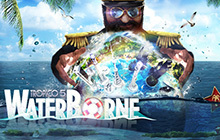 Tropico 5: Waterborne DLC Badge