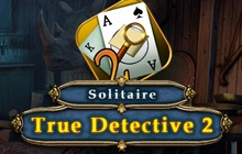 True Detective Solitaire 2 Badge