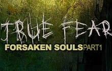 True Fear - Forsaken Souls Badge