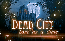 Twilight City: Love as a Cure Badge